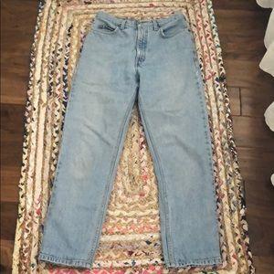 Vintage Land's End Jeans